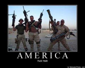 America F